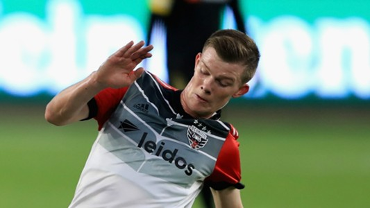 Chris Durkin MLS DC United 05282018