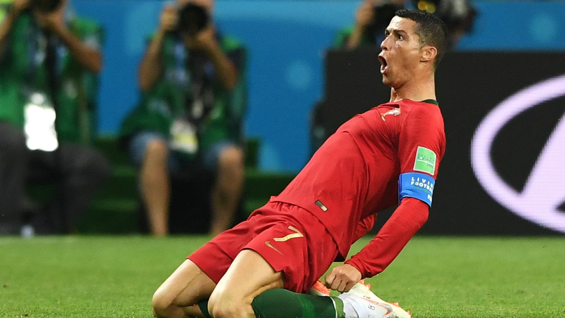 Cristiano Ronaldo contro Leo Messi, chi è più... capra?