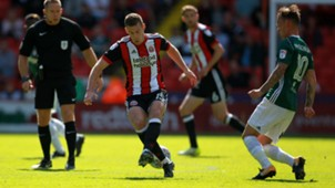 Sheffield United Brentford