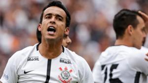 Jadson e Rodriguinho - Corinthians x São Paulo - 27/01/2018