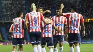 Junior de Barranquilla Patriotas Liga Águila 2019