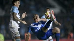 Vargas Racing Velez Superliga Fecha 2