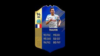 FIFA 18 Ligue 1 Team of the Season
