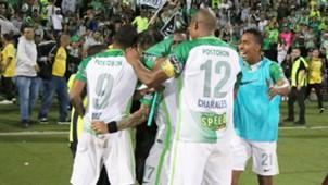 Atlético Nacional vs Tolima LIga Águila 2017-II