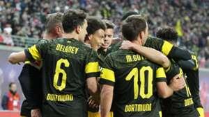 Borussia Dortmund Bundesliga 19012019