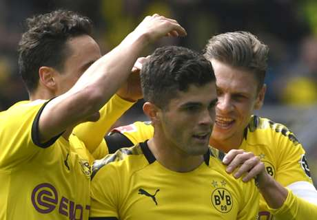 Pulisic reveals he consulted Aubameyang before Chelsea move
