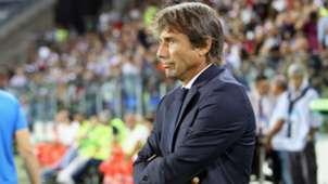 Antonio Conte Cagliari Inter 09012019