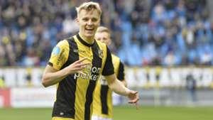 Martin Odegaard Vitesse 05122019