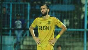 Vladimir Vujovic - Bhayangkara FC