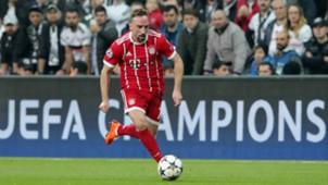 Franck Ribery FC Bayern 14032018