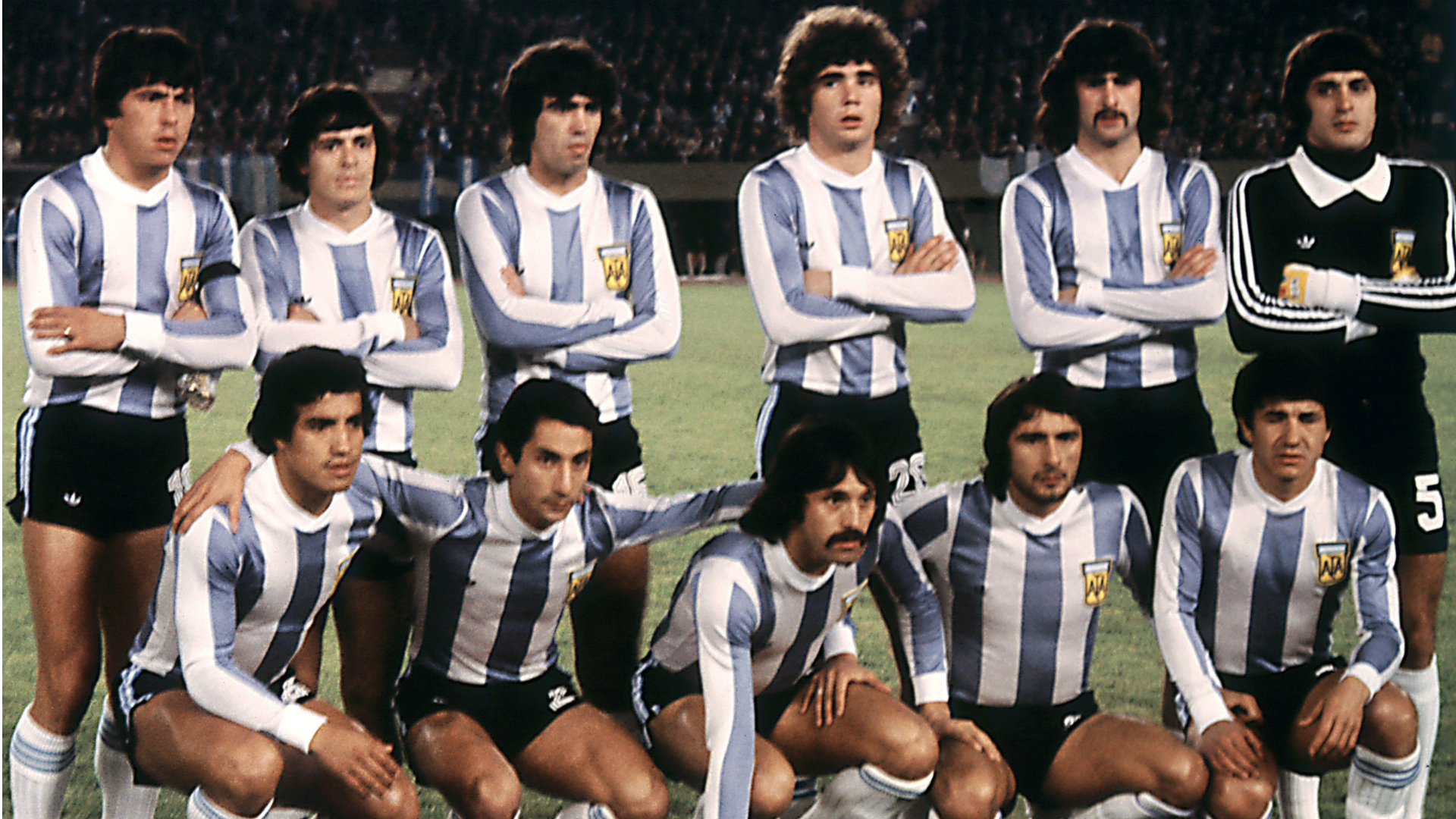 The dark story of the dictatorship behind Argentina's 1978 ...