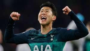 'Son giving hopes to all Asian players' - South Korea great Park Ji-sung hails Tottenham star