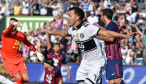 Clásico Gol (Paraguay) 04-11-18
