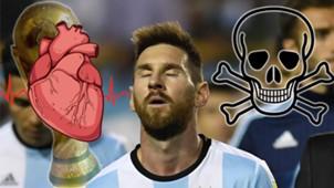 Lionel Messi GFX