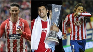 GFX strikers Atletico