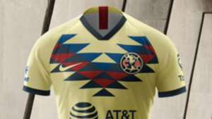 América playera Apertura 2019