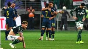 Palmeiras Boca Juniors 31102018