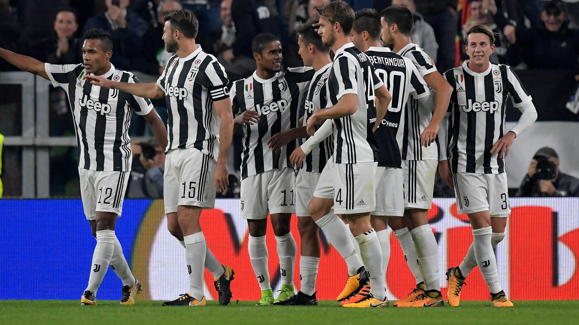 Milan vs Juventus EN VIVO y EN DIRECTO por la Serie A