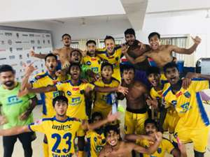 Kerala Blasters Reserves