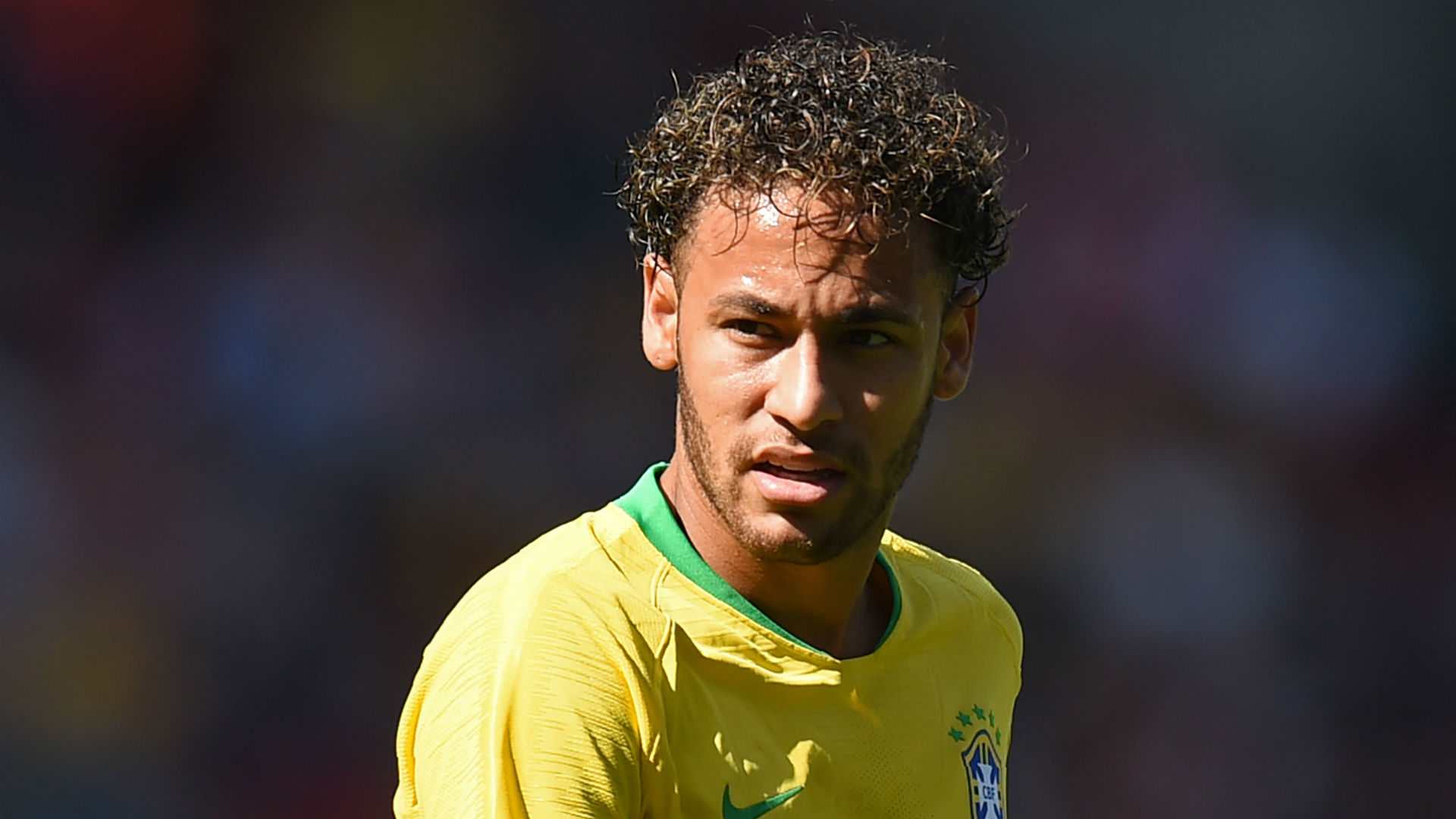 Neymar scores in return; Brazil tops Croatia