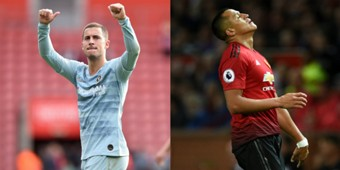 Premier League Marktwert Collage GFX