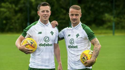 Celtic away kit 2018-19