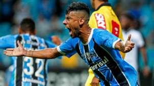 Leo Moura Gremio Botafogo Brasileirao Serie A 14052017