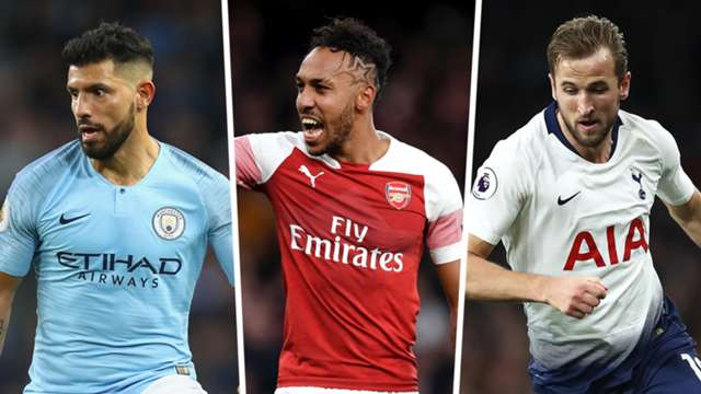 Best fantasy football strikers in the Premier League 2018-19 season
