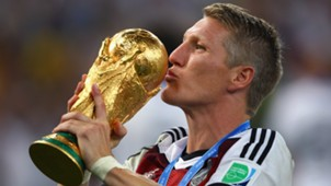 Bastian Schweinsteiger Germany World Cup 2014