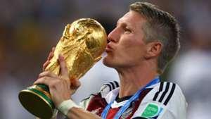 Bastian Schweinsteiger Germany World Cup 2014