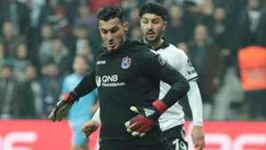 Ugurcan Cakir Trabzonspor