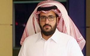 سعود آل سويلم