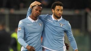 Felipe Anderson Keita Balde Lazio Torino Serie A