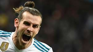 Bale Real Madrid 09 08 2018