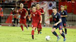Nguyen Van Toan Thai Lan - Vietnam 2022 FIFA World Cup qualification