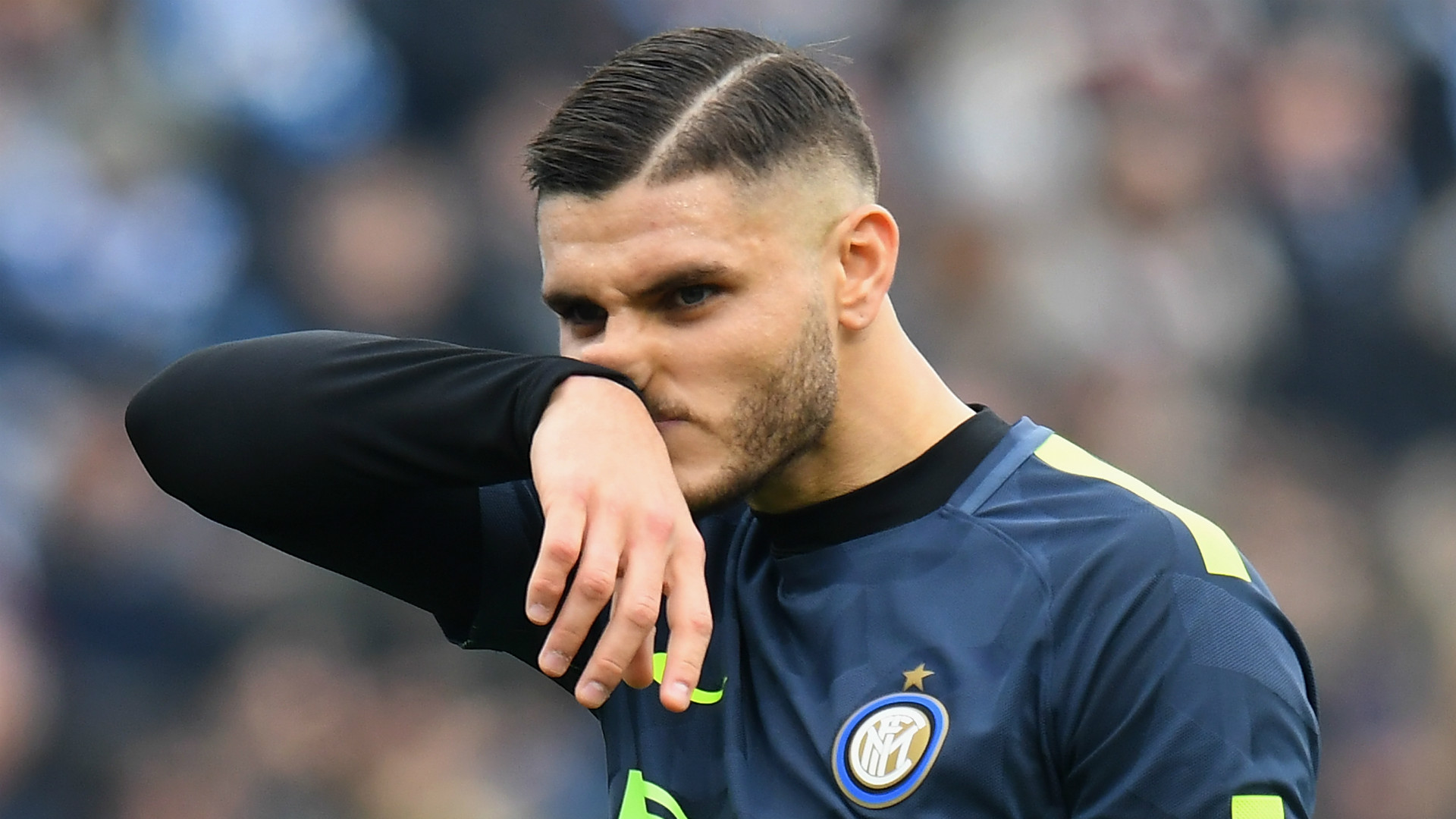 mauro icardi inter 4tfhtplvw9eazwf46bziqe6a - ROUND-UP of 30/1/2018 TRANSFER NEWS, DONE DEALS AND RUMOURS