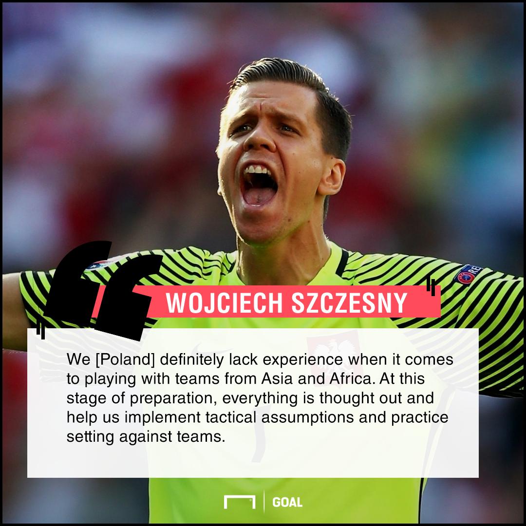 Poland vs Nigeria: Fake Super Eagles jerseys in circulation -NFF