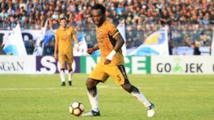 Michael Essien - Persib Bandung