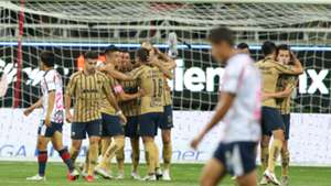 Chivas vs Pumas Liga MX Apertura 2018