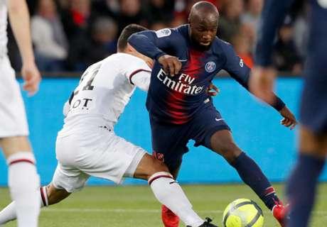 PSG terminate Diarra deal