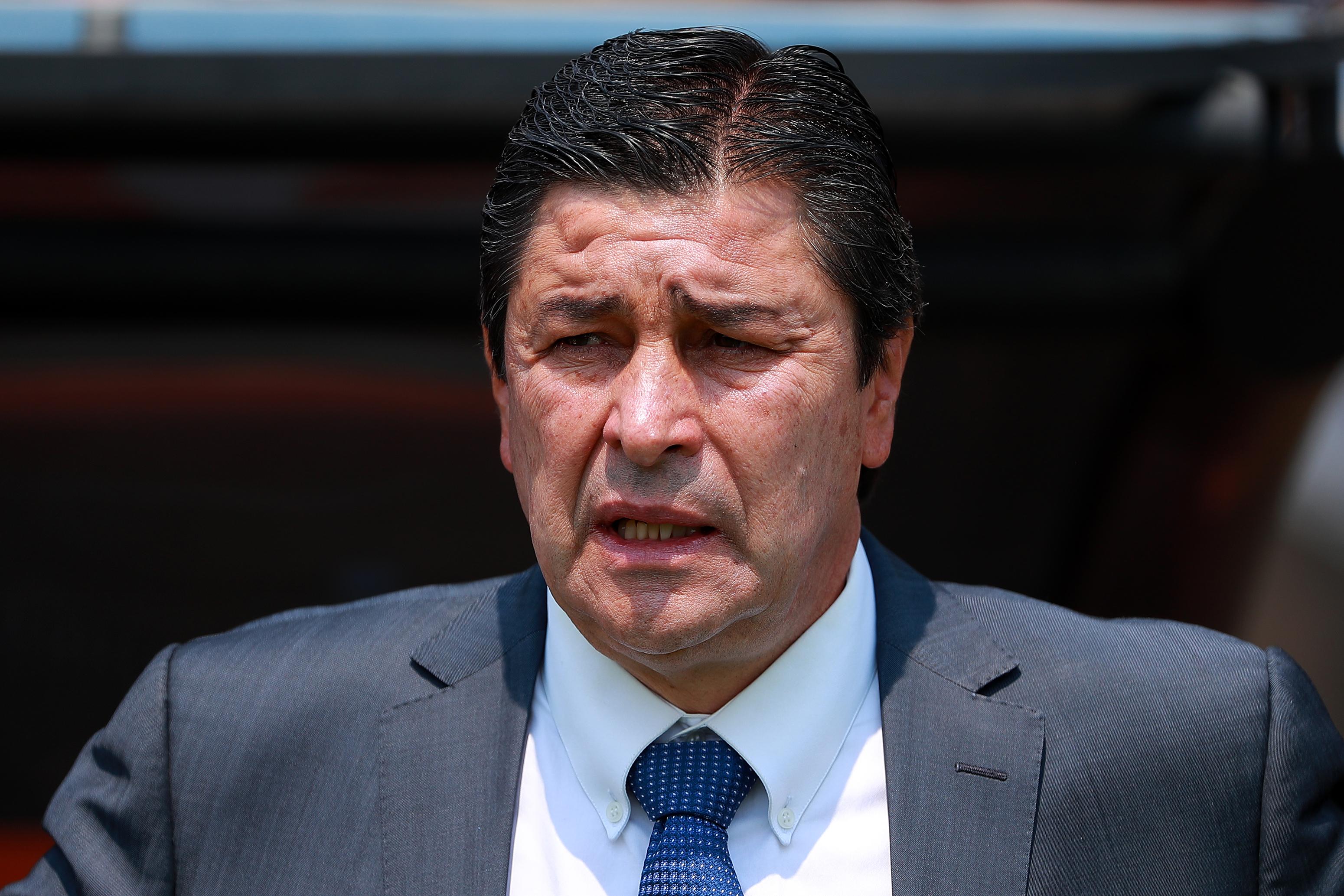 Luis Fernando Tena Querétaro