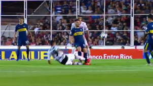 Nandez Patronato Boca Video