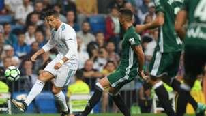 Cristiano Ronaldo Real Madrid Betis LaLiga