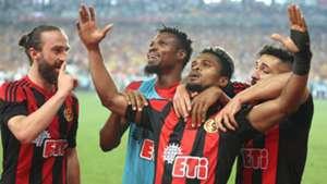 Chico Ofoedu Eskisehirspor Goztepe TFF 1. League 06042017
