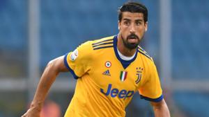 Sami Khedira - Juventus