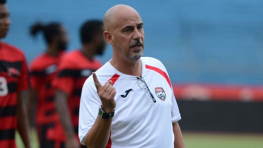 Stephen Hart Trinidad and Tobago 111416