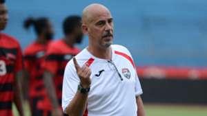 Stephen Hart Trinidad and Tobago 111416
