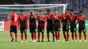 Adu Penalti Indonesia U-23