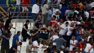 England Russia Euro 2016 fans hooligans