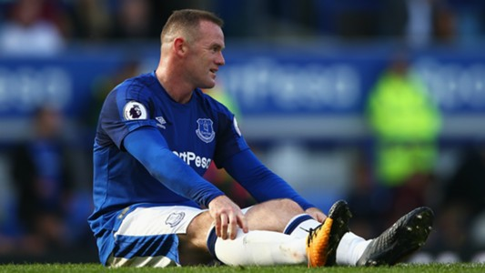 Wayne Rooney Everton 09092017